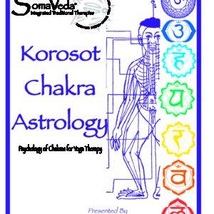 Korosot Chakra Astrology