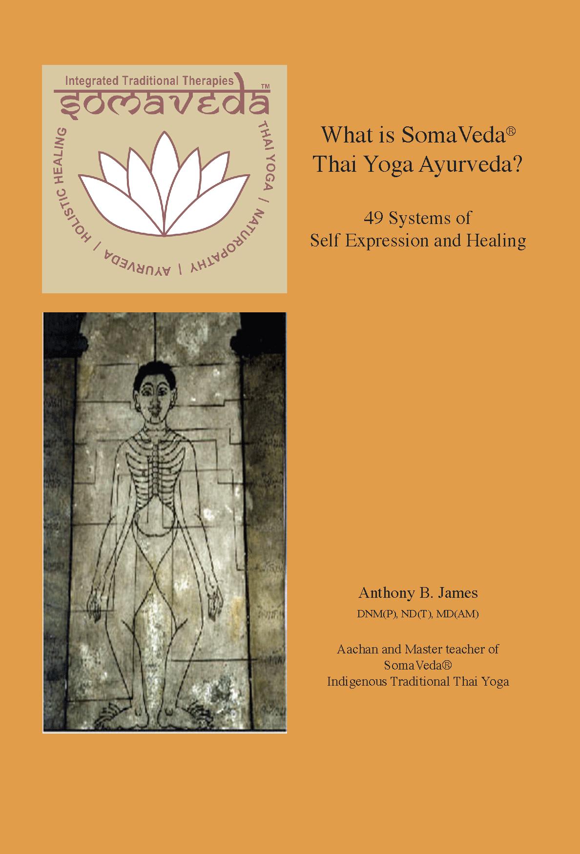 What is SomaVedar Thai Yoga?