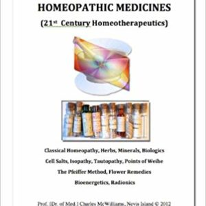 The Ten Dimension of Homeopathy