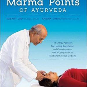 Marma Points of Ayurveda
