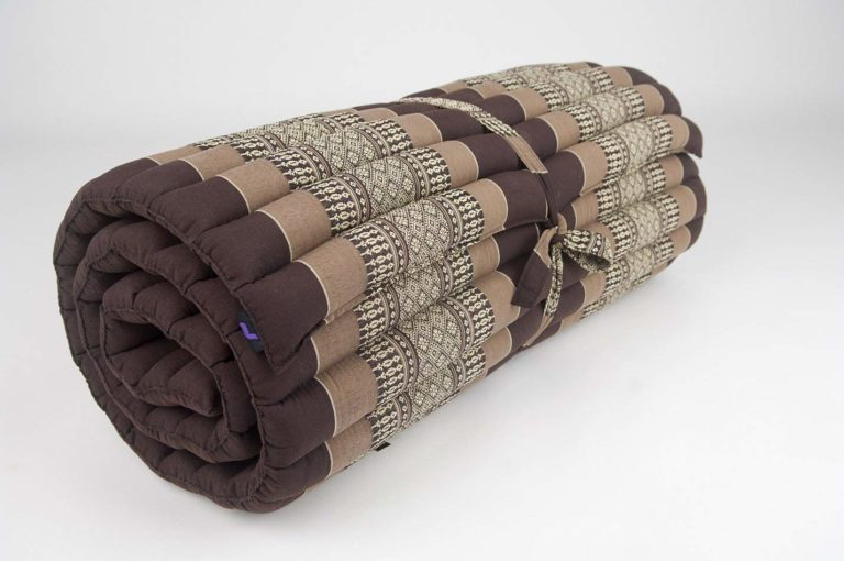 Leewadee Thai Mat 79x30x2 roll up