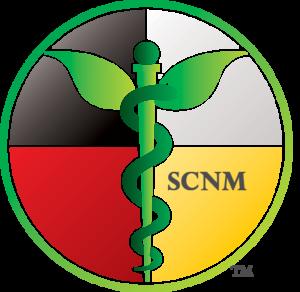 SCNM College Logo