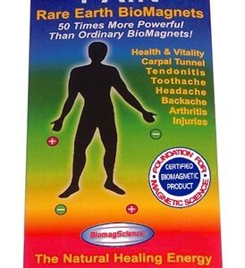 Pain Relief and Vitality Therapy Kit