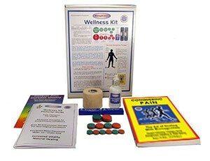 Bio-Mag Science Wellness Kit