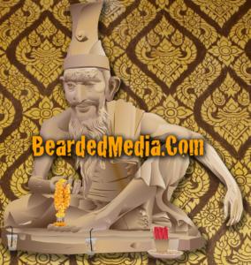 beardedmedia.com