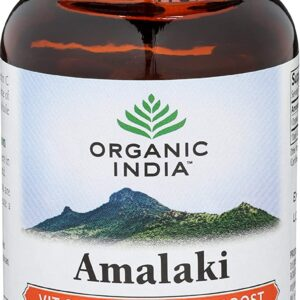 Amalaki: Ayurveda Amla Supplement