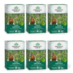Ayurveda Tulsi Tea 6pack