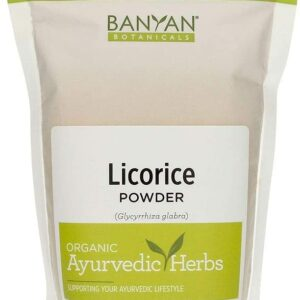 Banyan Ayurveda Licorice Muluthi Powder