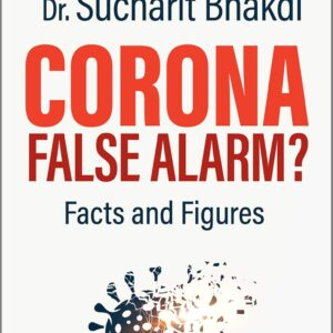 Corona False Alarm Book