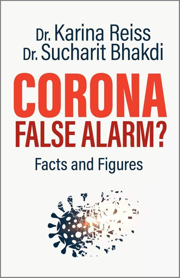Corona False Alarm Book