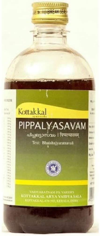 Kottakkal Ayurveda Pippalyasavam