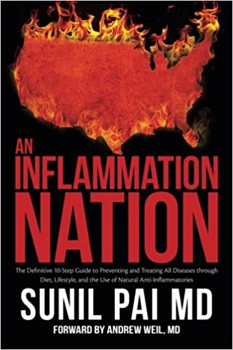 Inflammation Nation by Dr. Sunil Pai