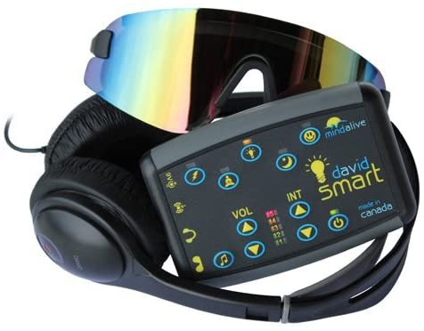 David Smart Light Sound Machine