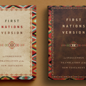 First Nations Book 1